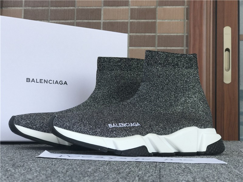 balenciaga trainer speed